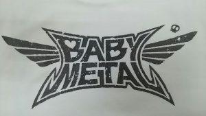 オリジナル プリント Tシャツ